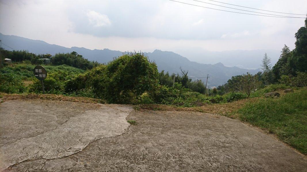 租泰安露營景觀遼闊地