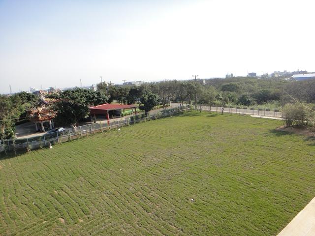 *永安漁港千坪農地