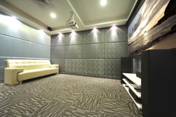 专营商业空间设计/室内装修设计/工程修缮/消防设施