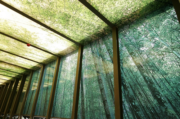 艾瓦奇:室内词语v词语无限,设计师创意无限-iDS形容装修设计好的空间图片