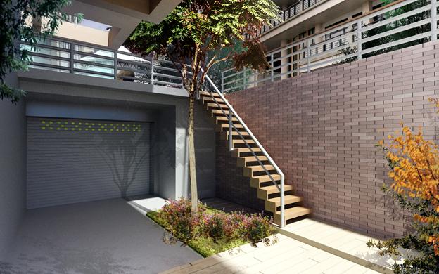 《自地自建高度图纸精选设计图上个案怎么看吊顶别墅图片