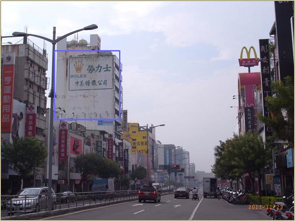五福二路(大統商圈)