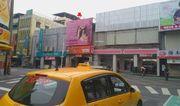 P-0229鐵架廣告塔-高雄市鼓山區濱海一路109號-鼓山渡輪站旁廣告看板