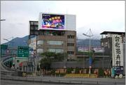 如意多媒體廣告-台北市-社子台北花卉村(延平北路七段)代