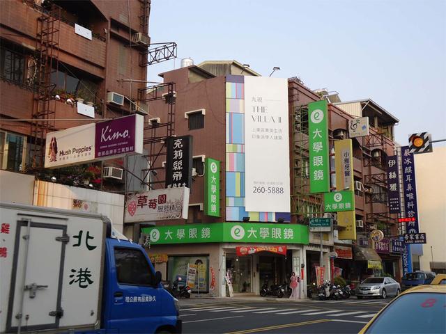 N-0696-台南市東區崇明路-文化中心對面