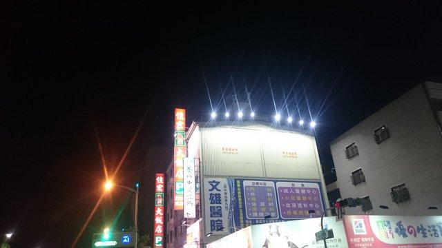 博愛路後驛捷運1號出口廣告牆出租