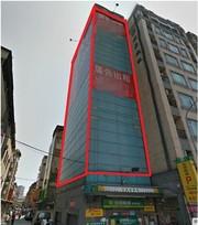 北市監理所停車塔超大廣告牆出租