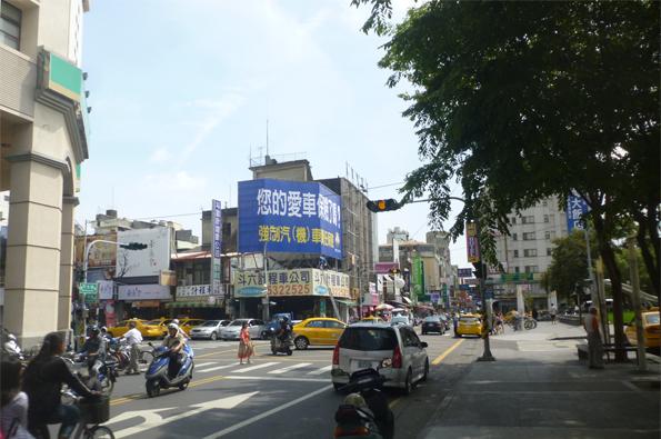 K-0031ABC-斗六火車站站前廣場