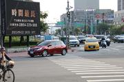 竹北市 - 自強南路 文興路一段 / 交大文學院 停車場 7-11正對面