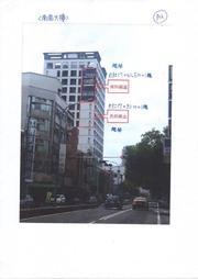 台南市北區外牆廣告出租~近成大