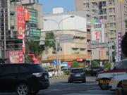 廣告牆出租-竹北文興路嘉興路口