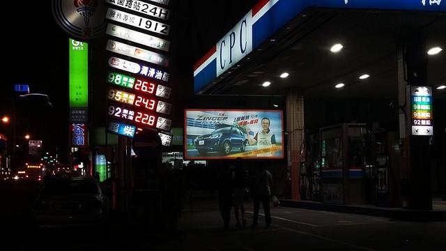 燈箱廣告位置2