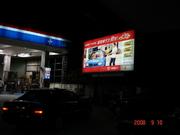 燈箱牆面廣告-台北縣五股鄉-昇易加油站-TPS-005-G-B1