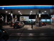燈箱牆面廣告-高雄縣鳳山市-鳳山加油站-KSS-904-G-C1
