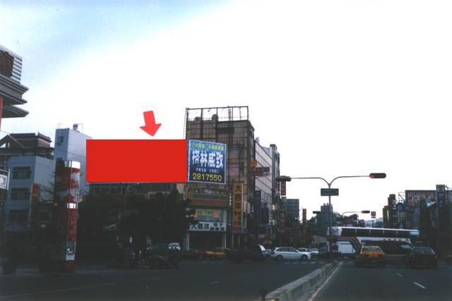 台南市北區精華廣告位