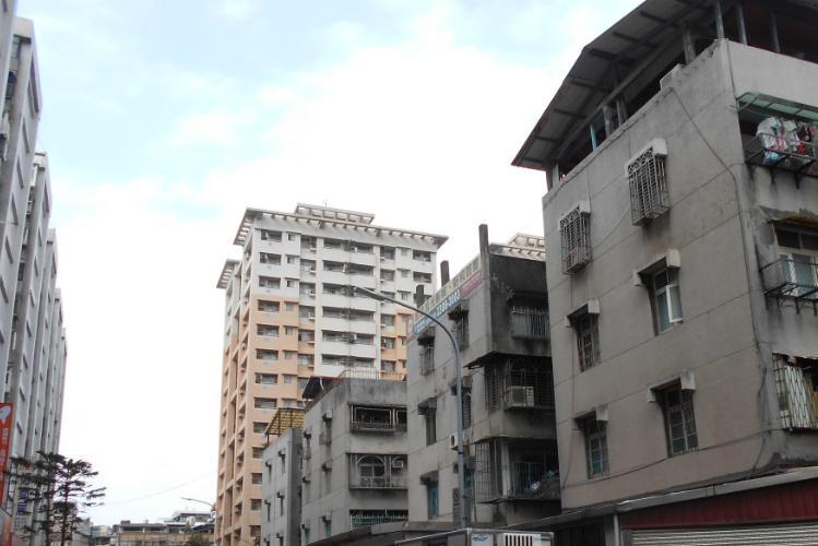 圖片:顛覆房地產觀念!買房不再能對抗通膨嗎?