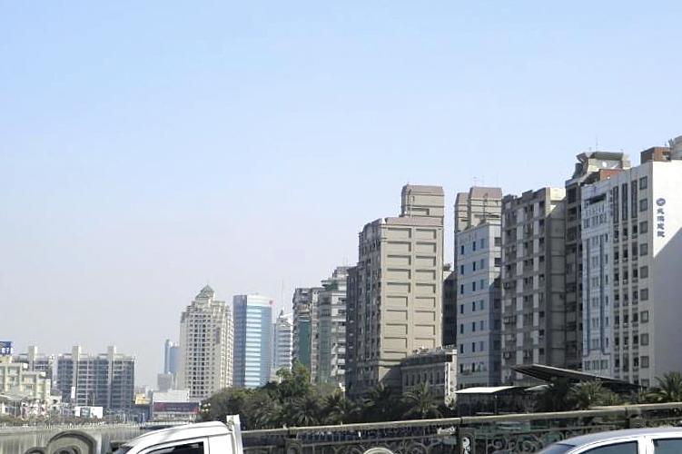 圖片:六都前2月房屋移轉量續增!台南市帶量衝鋒