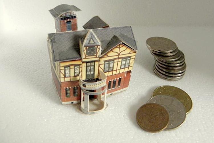 圖片:用房貸本金還是本息平均攤還?你適合哪一種房屋貸款還款?