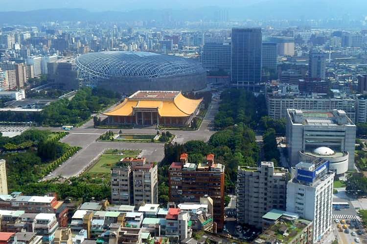 圖片:房市動向看台北市不準!11月六都房屋移轉棟數說分明