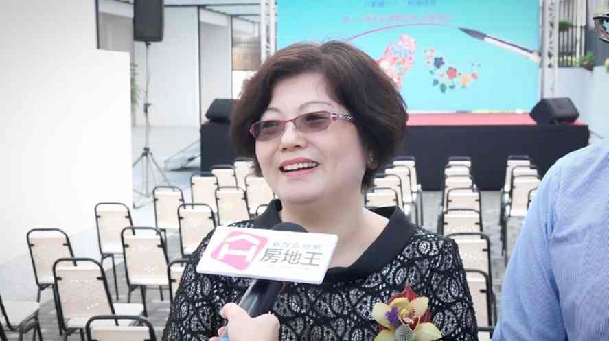 吳淑蕙總經理