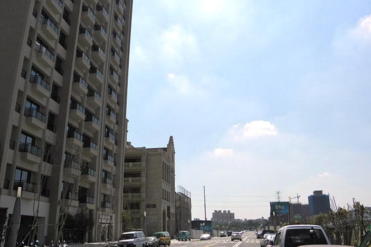 圖片:顛覆民眾的認知!這個城市房價不跌反漲