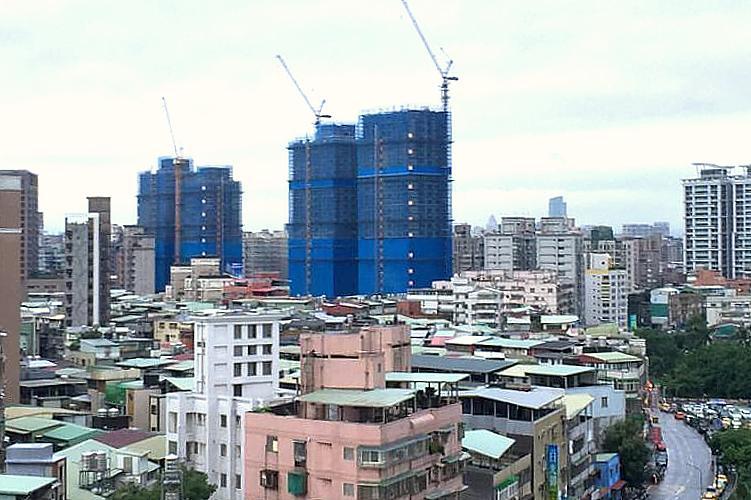 圖片:1月建案人氣持穩!南、北房市相互呼應