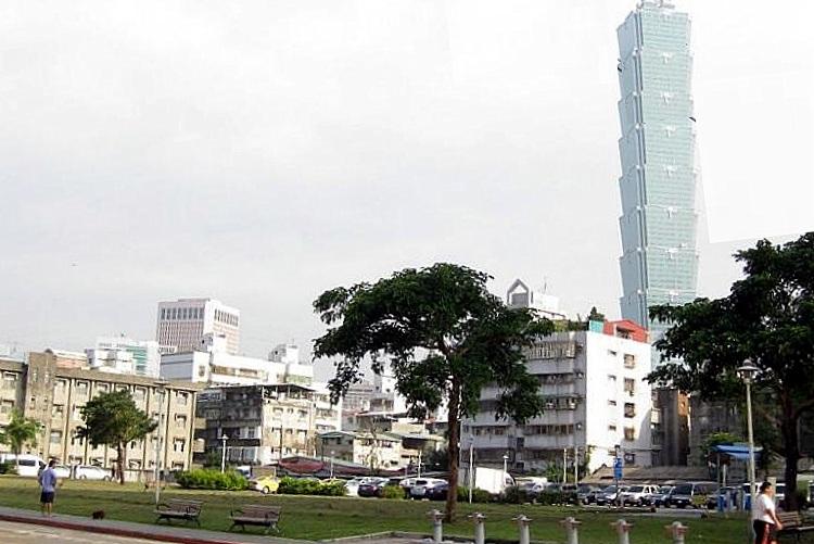 圖片:六都房屋移轉量漲多跌少!台北、台南房市相互呼應