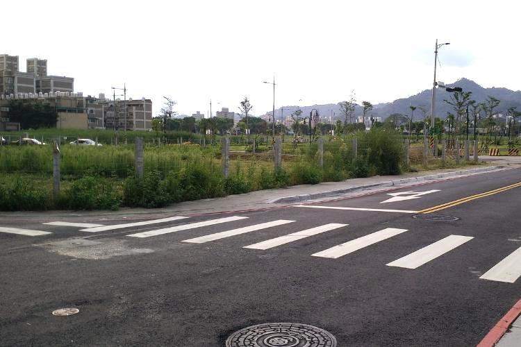 圖片:新北市土城暫緩發展區建商搶標土地標售100%!遠景可期