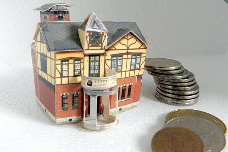 圖片:實質負利率時代來臨 買房子抗通膨可行嗎?