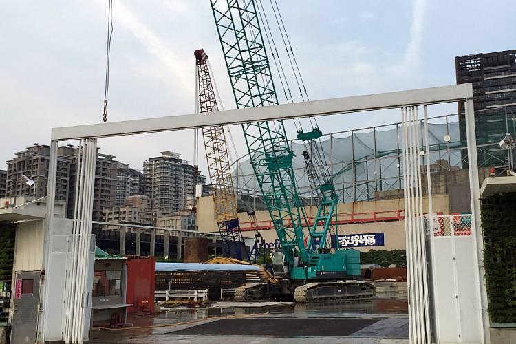 圖片:裕隆城開發案受關注!新店房市長線受益
