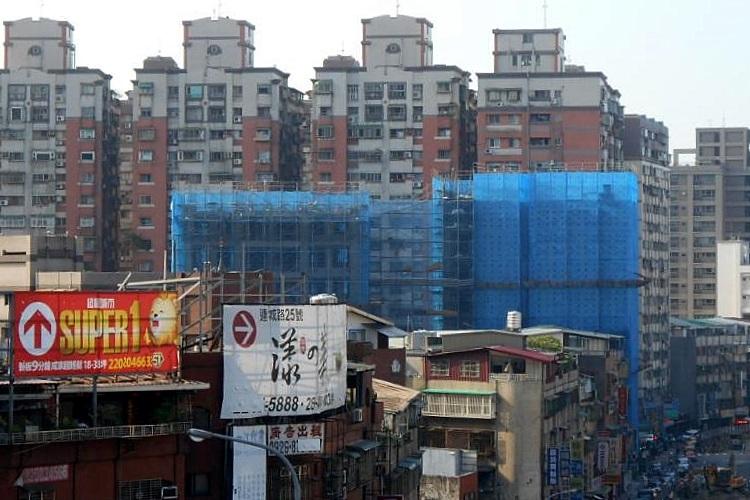 圖片:現在該賣屋還是買新屋?從房市量價關係找答案