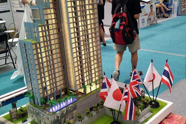 圖片:海內外投資機會不小!房地產投資理財展擁現人潮