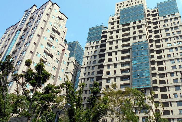 圖片:房市悲觀度續減 ,民眾購屋意願達新高