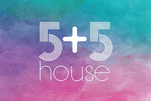 5+5 House