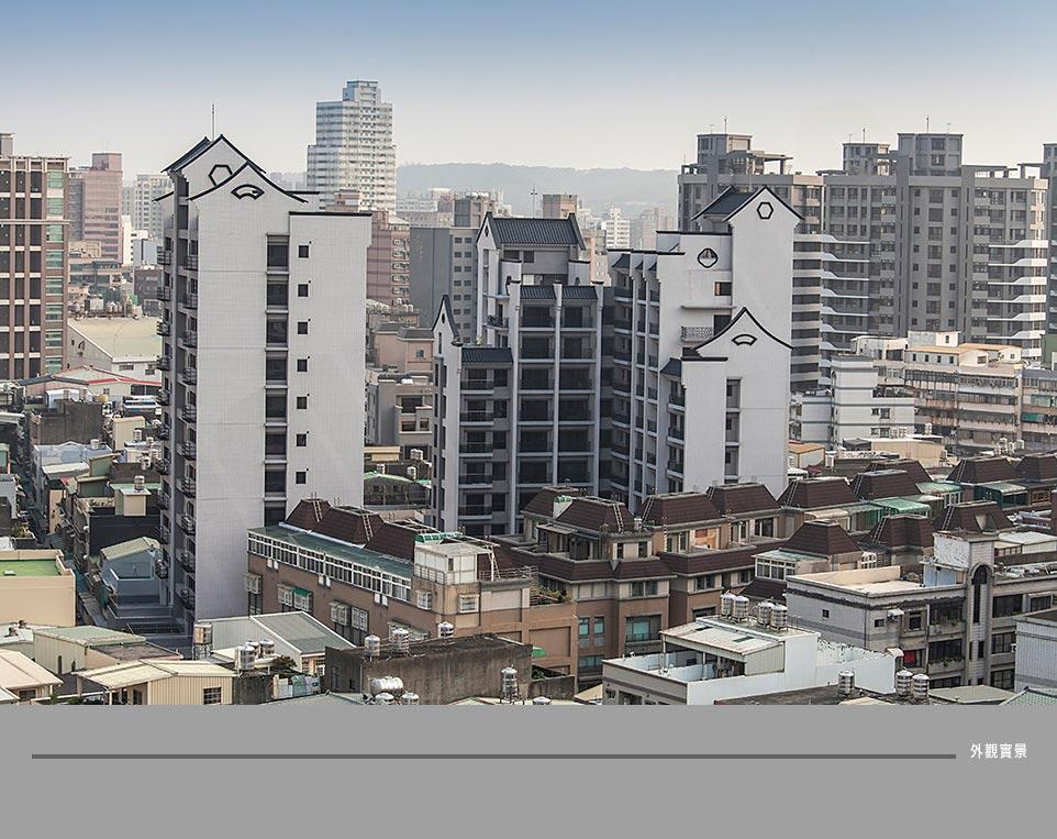 新竹新建屋