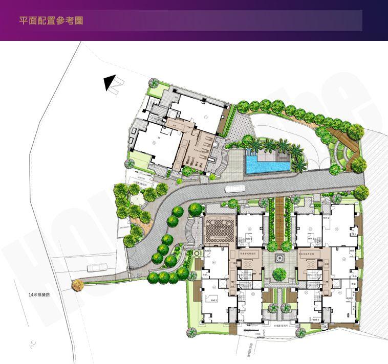 商住楼三层设计图展示