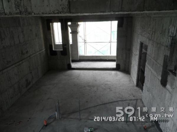 萬丹書苑-透天三樓雙車庫別墅
