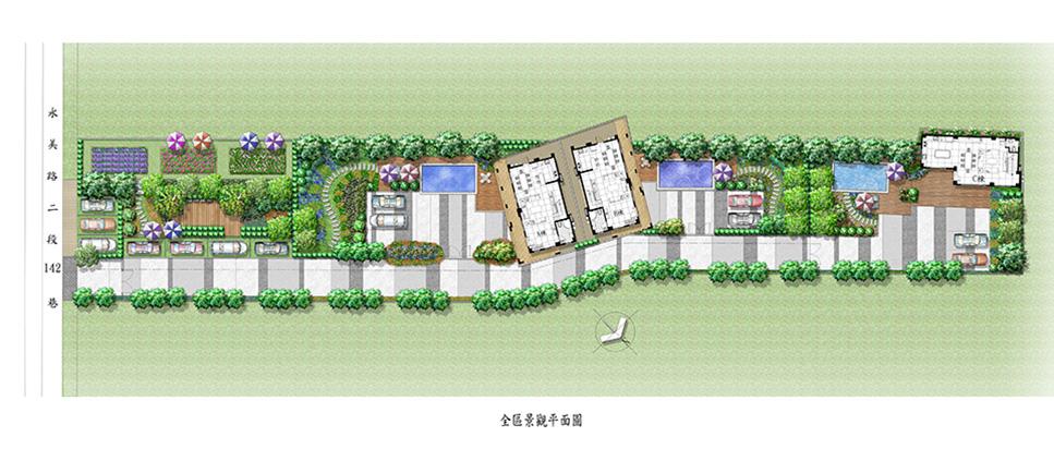 台北宜蘭壯圍鄉豪宅