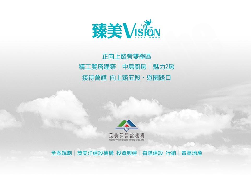 臻美vision