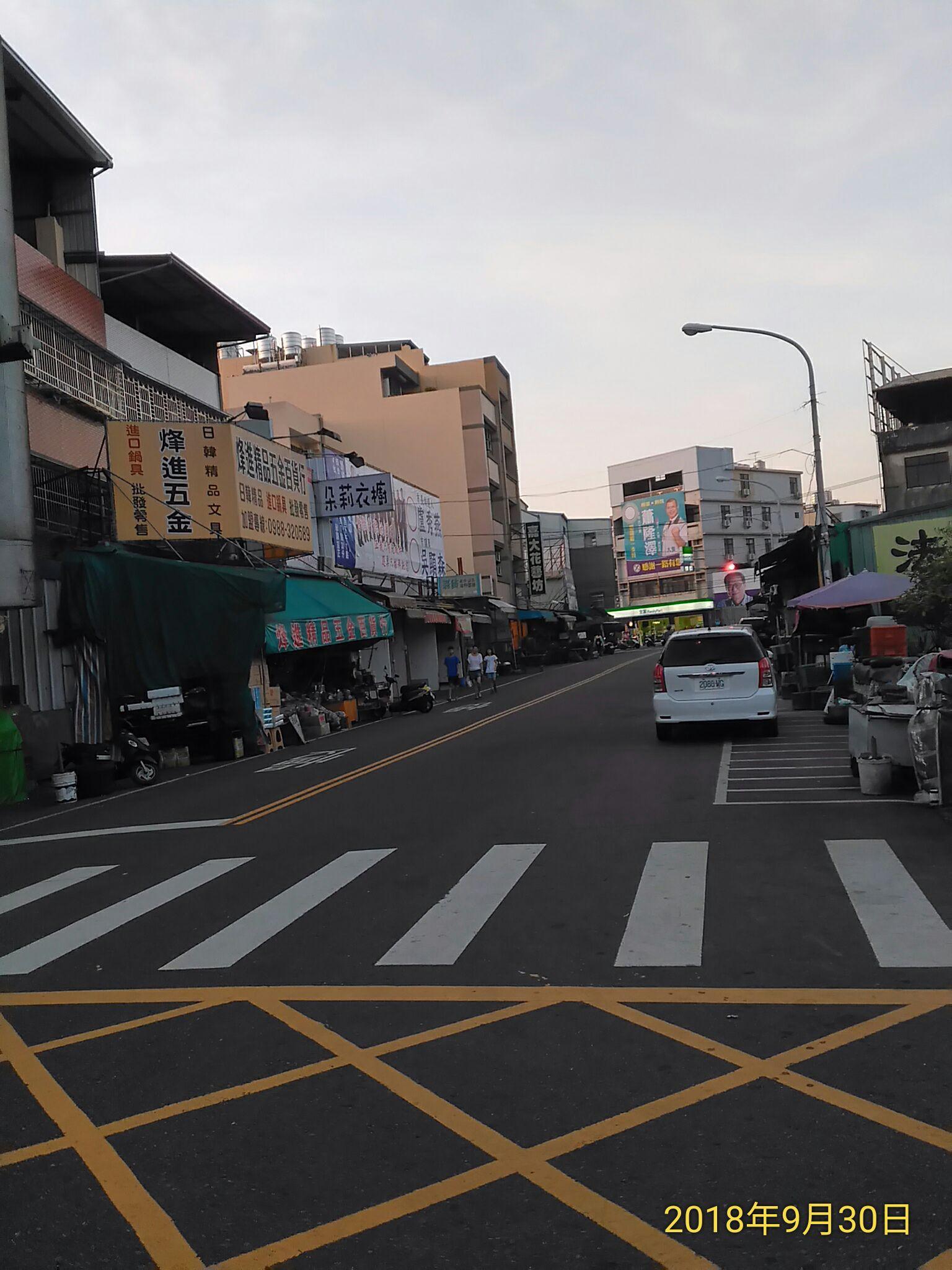 自售✿潭子街優質透天店面、人口密集,各行業都適合、年收近60萬
