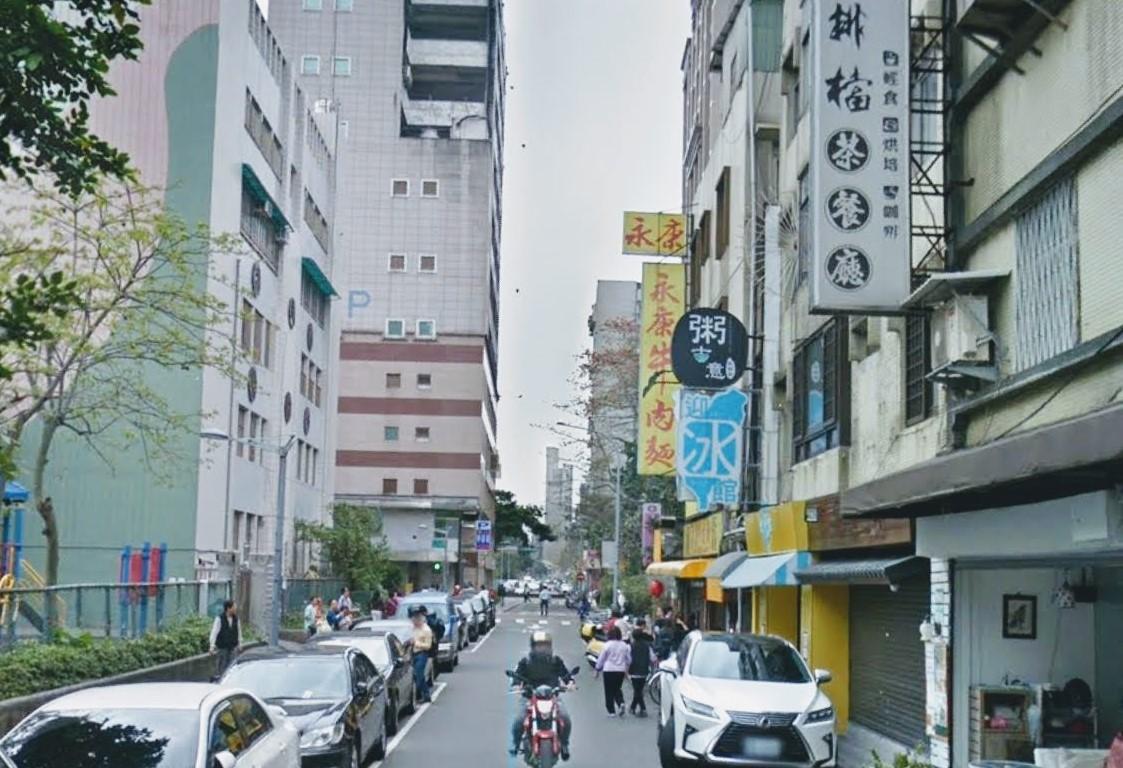 金華國小一樓6米面寬店面