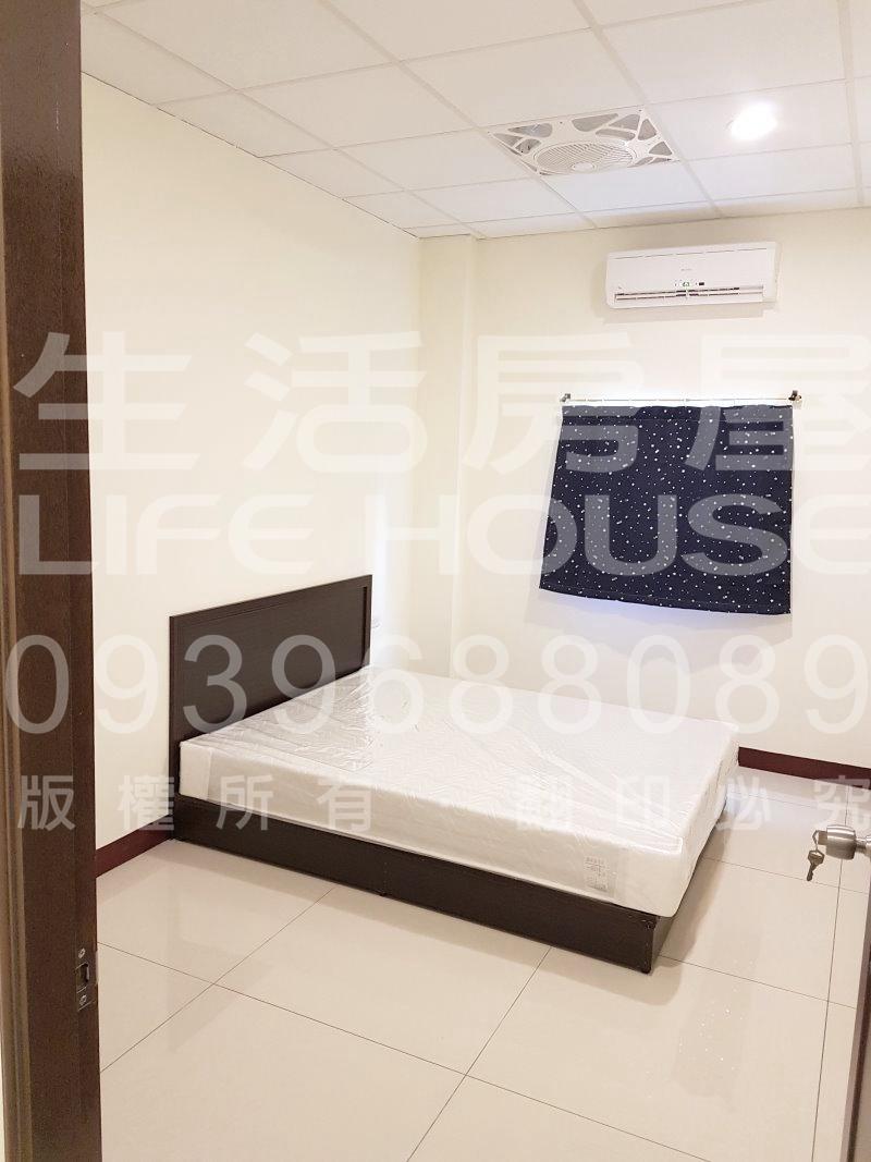 永安路透天3F ▎近民族公園