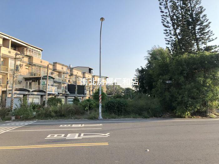 公學20米路超大雙店墅