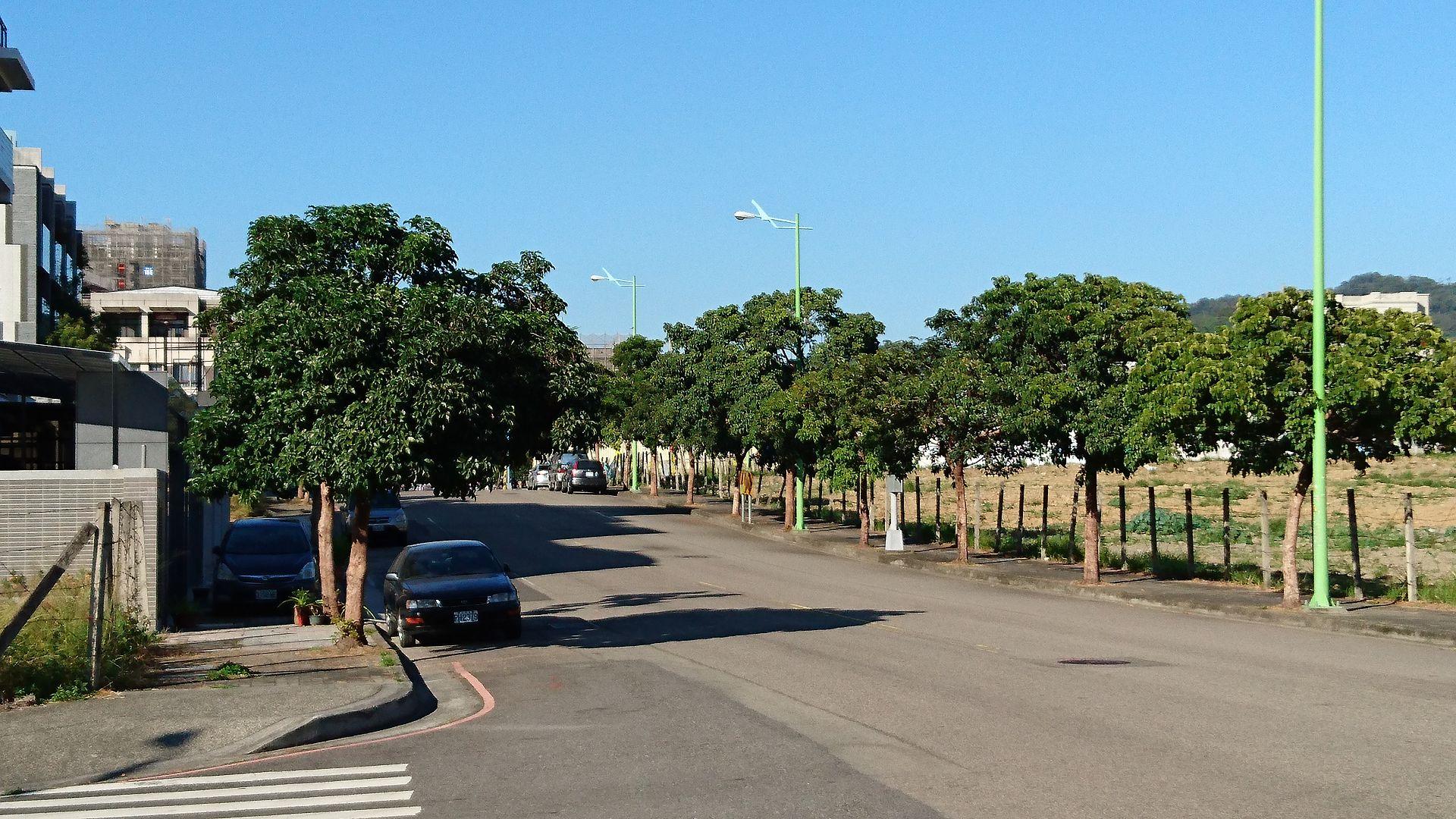 北屯14單元建地方正面寬近公園台中土地房屋