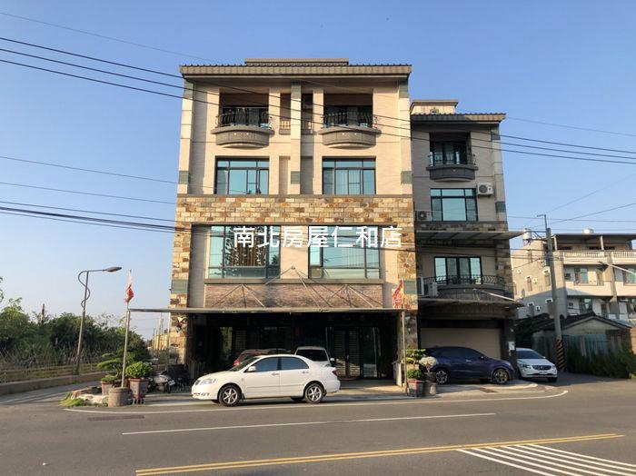 安南區公學20米路超大雙店墅