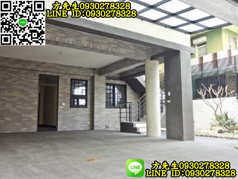 東興路電梯雙車墅1
