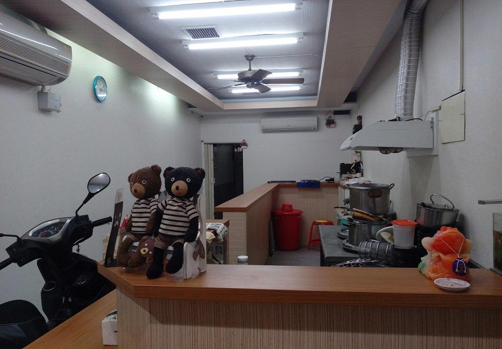 文賢市場大地坪店面*人潮錢潮 ~黃金地段*適合各行各業