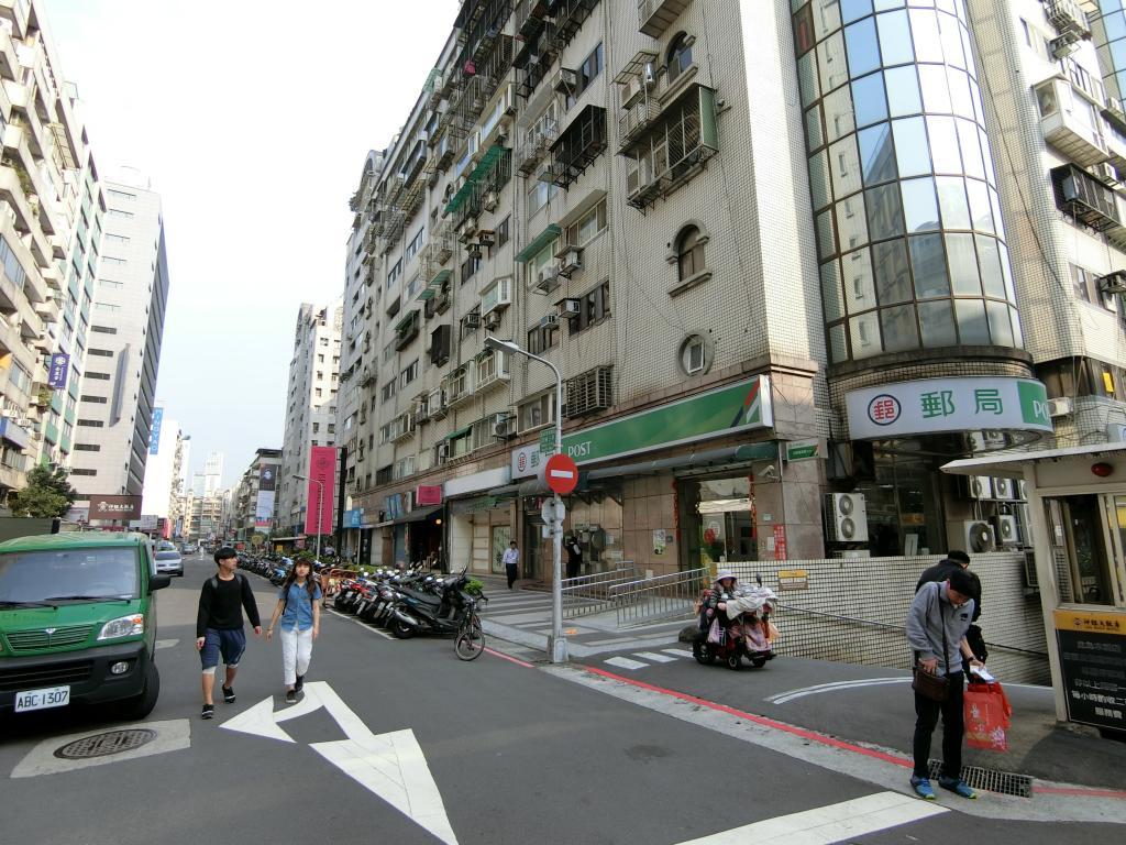 忠孝敦化住辦3樓