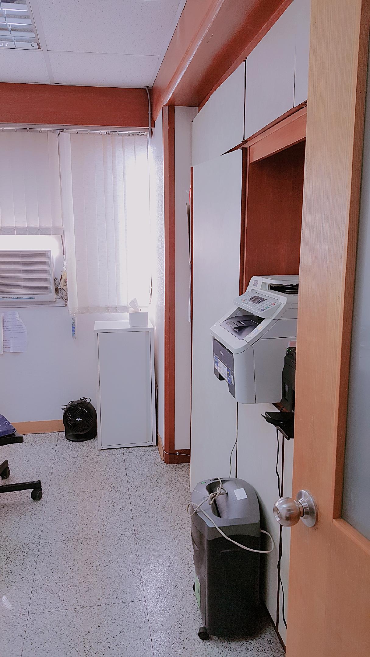 南京復興小型辦公室出租,可工商登記,離捷運站5分鐘