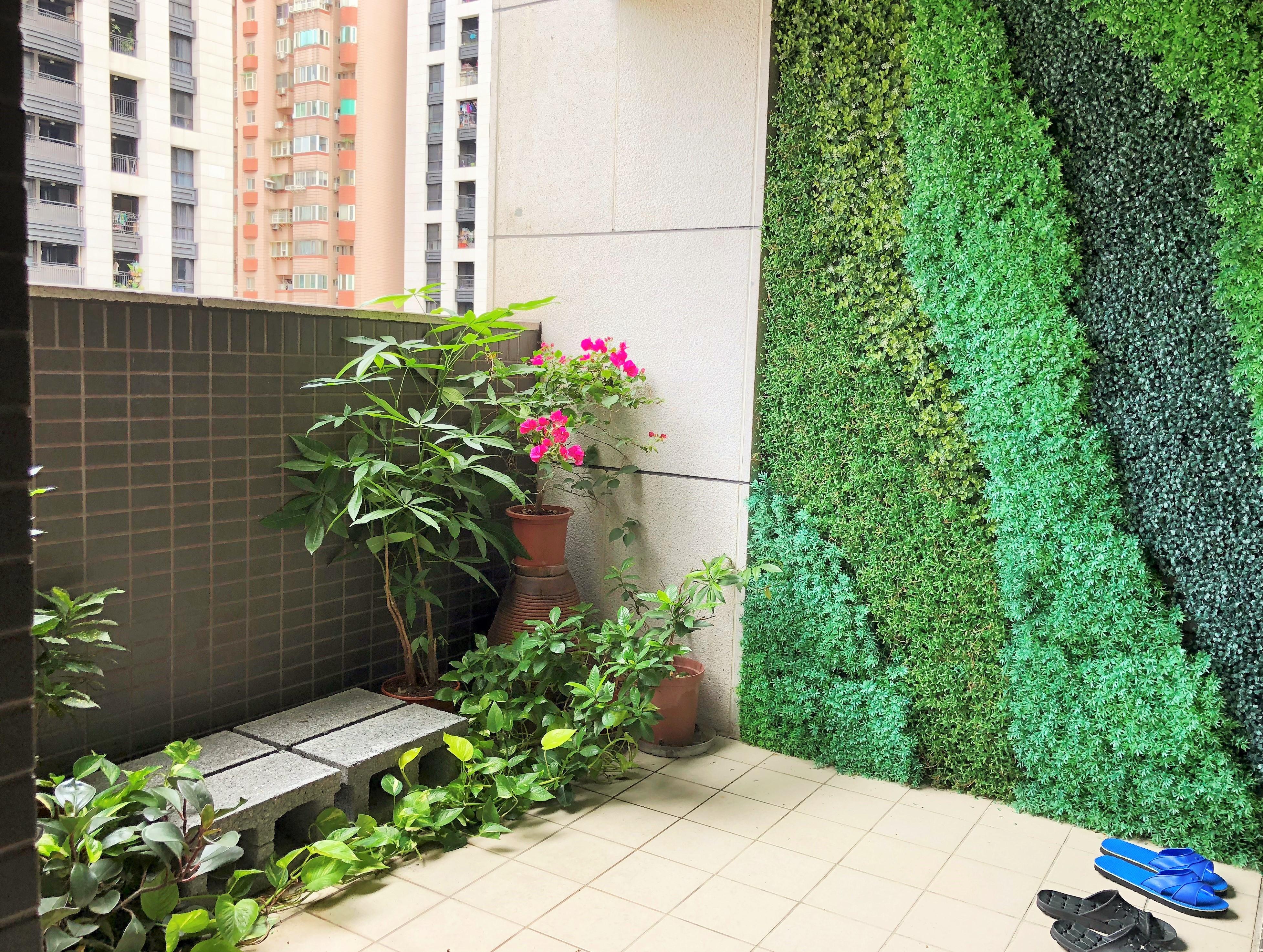 209丰悅夏宮中庭花園四房